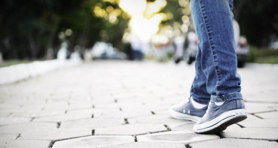 Quem não precisa trilhar um caminho de conversão?