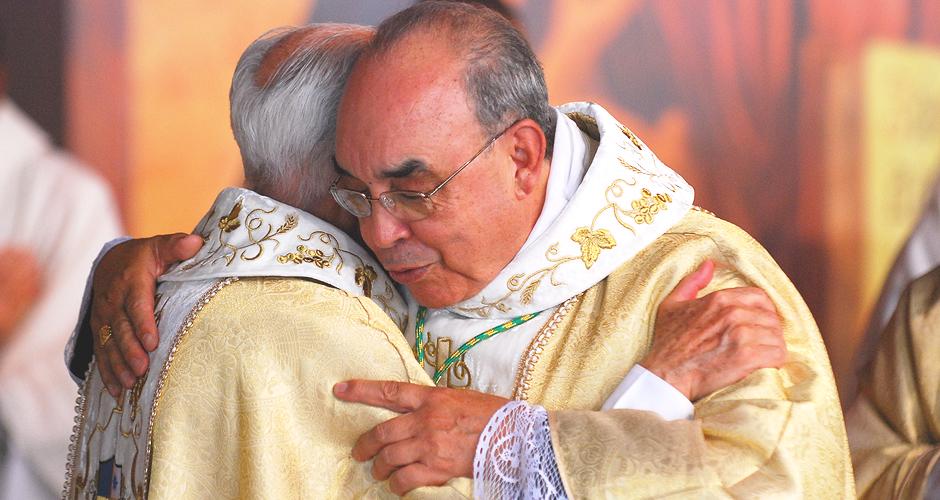 Monsenhor Jonas Abib, um exemplo de sacerdócio - 940x500