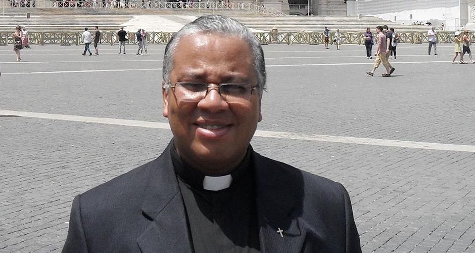 Monsenhor Jonas, um homem de oração e fidelidade a Deus