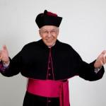 A Canção Nova é uma obra de Dom Bosco (Monsenhor Jonas Abib)