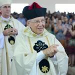 Monsenhor Jonas Abib celebra 50 anos de sacerdócio