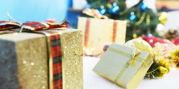 Qual o melhor presente para o Natal?