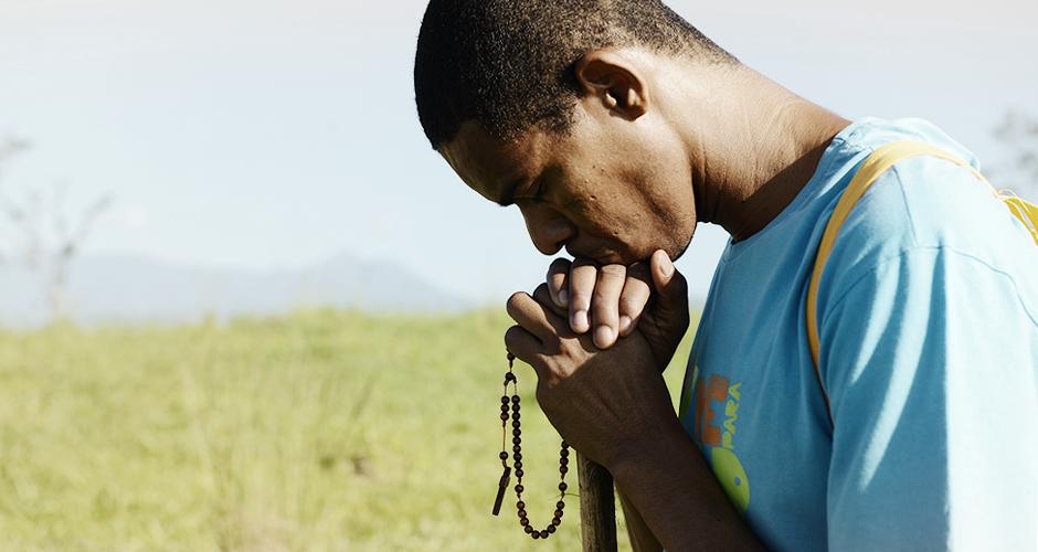 Como ter fé e colocá-la em prática?