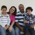 Consagre sua família a Jesus Cristo