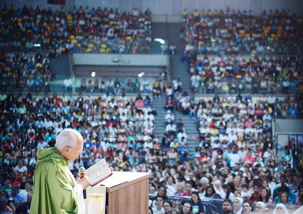O ministério que você exerce é um desígnio de Deus