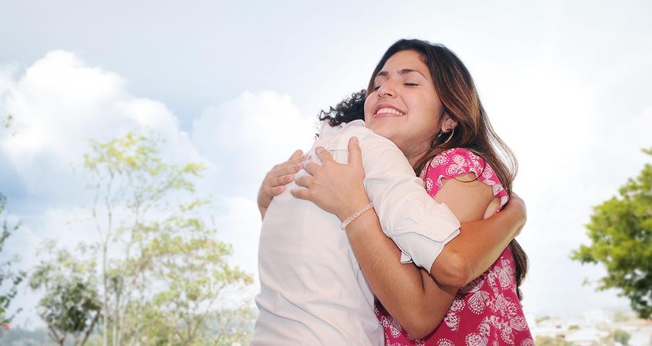 O perdão é o melhor remédio para sarar nossas enfermidades