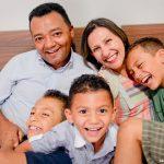 Receita para sua família ser de Deus