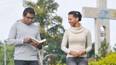 Evangelize com suas atitudes
