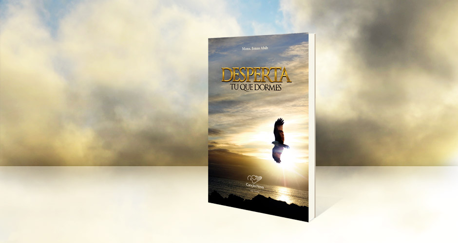 Monsenhor Jonas Abib lança novo livro