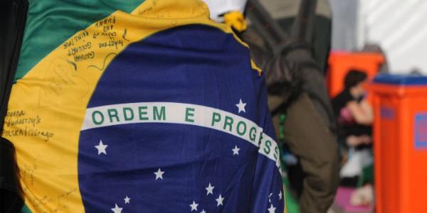 O Brasil precisa de mudanças