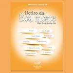 Monsenhor Jonas Abib lança o livro 'Retiro da boa morte'