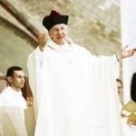 Monsenhor Jonas pregará no Retiro Mundial de Sacerdotes