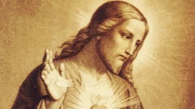 Podemos encontrar refúgio no Sagrado Coração de Jesus