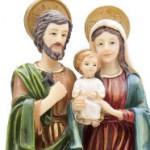 Adquira a imagem da Sagrada Família