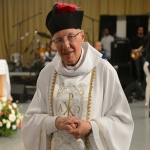 Mons. Jonas participará do Trídou da Exaltação da Santa Cruz