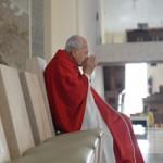 Monsenhor Jonas convida você a se tornar sócio da Canção Nova