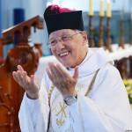 Mons. Jonas Abib partilha qual é a missão da Comunidade Canção Nova