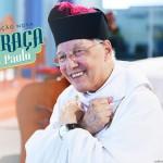 Mons. Jonas participará do III Canção Nova Abraça São Paulo