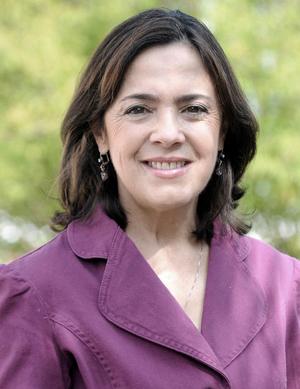 Luzia Santiago
