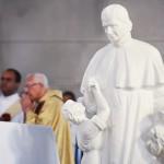 Como Dom Bosco, nosso trabalho é levar Cristo a uma multidão de jovens