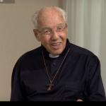 Monsenhor Jonas Abib faz convite vocacional