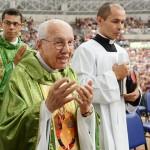 """""""Os nossos grupos de oração podem ser 'fábricas de milagres', diz monsenhor Jonas"""