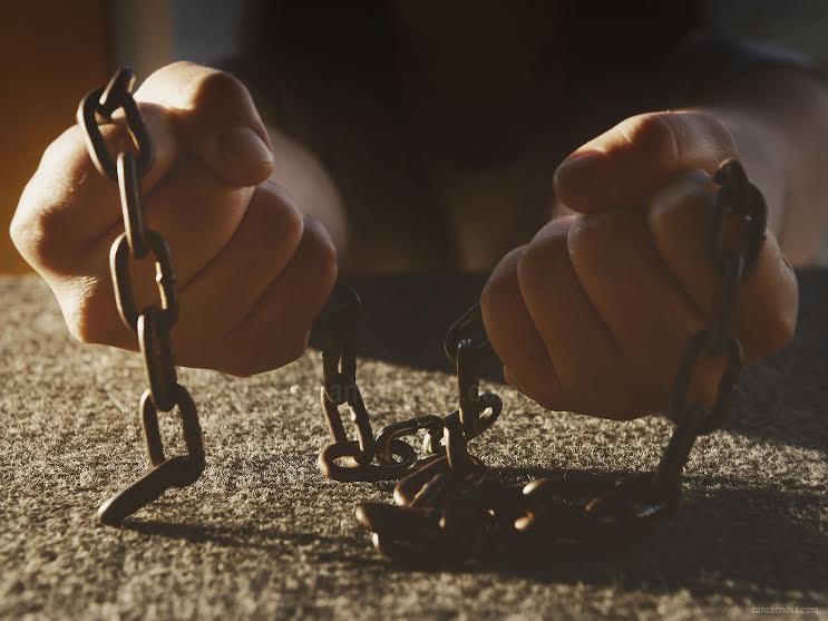 Qual é a pior escravidão
