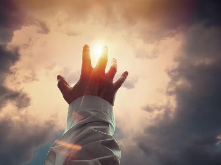 Queira ver a segunda vinda de Jesus