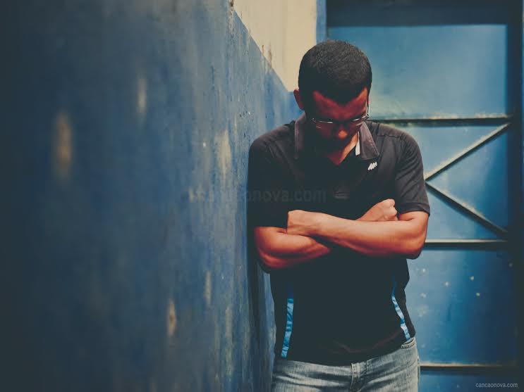 A dificuldade em confessar