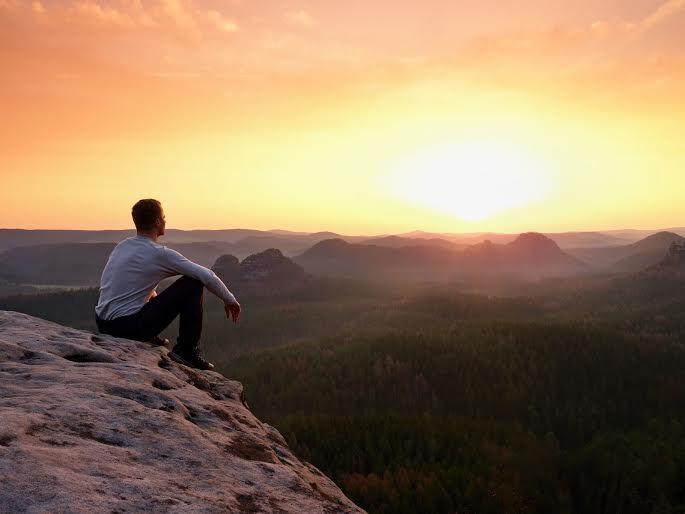 Curtir a vida mesmo sendo de Deus