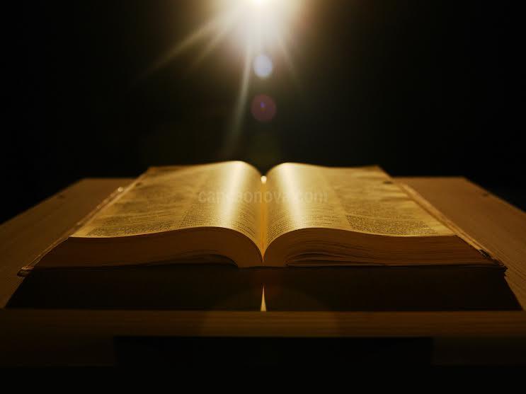 Nao podemos deixar de revelar as verdades da biblia