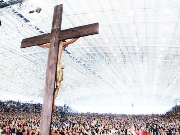 Alcançar a misericordia de Deus