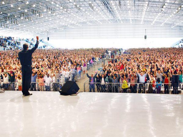Novas comunidades formaçao ao povo de Deus