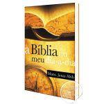 Livro A Bíblia no meu Dia a Dia (Mons Jonas Abib)