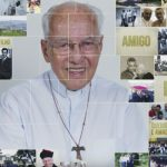 Homenagem pelos 80 anos de monsenhor Jonas Abib