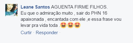 Leane Santos