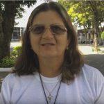 Testemunho de Ângela Martins sobre monsenhor Jonas Abib