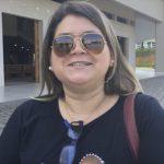 Luzia Bastos conta sua história com monsenhor Jonas Abib