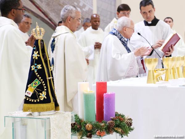 Missa de aniversário sacerdotal (3)