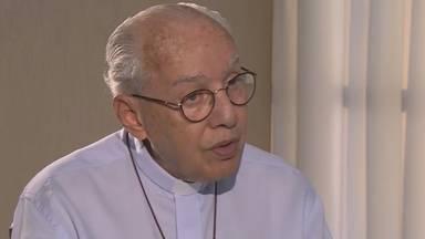 Monsenhor Jonas Abib fala sobre grandes feitos em seus 80 anos de vida