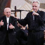 Orquestra Filarmônica Bachiana homenageia monsenhor Jonas Abib