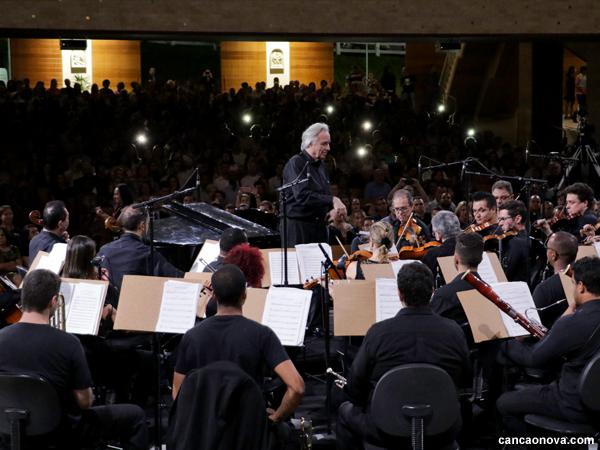 Concerto Orquestra Filarmônica Sesi-SP