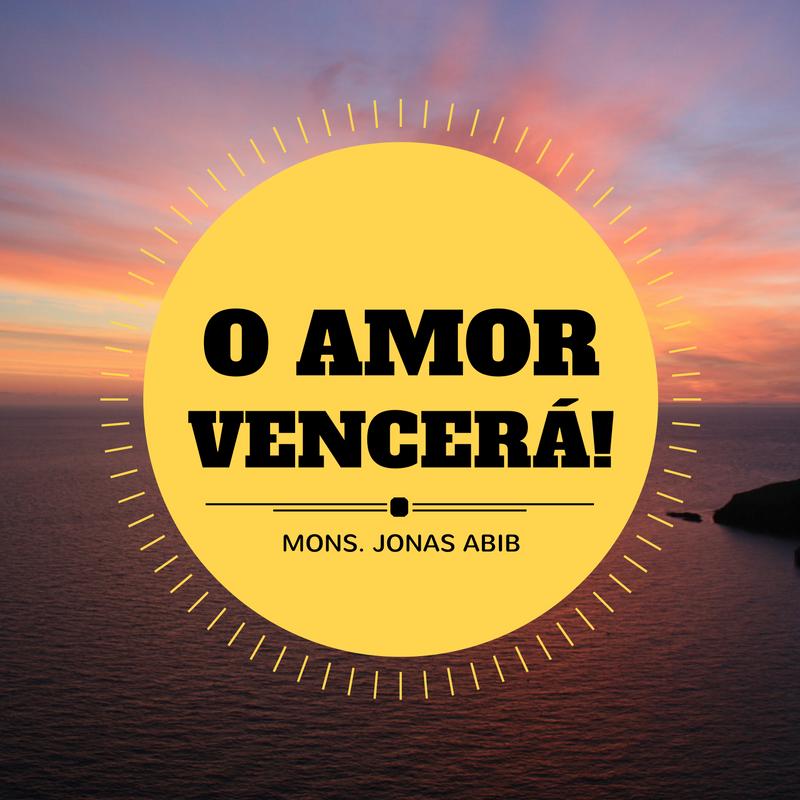 o amor vencerá
