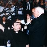 Vocação sacerdotal é despertada por monsenhor Jonas Abib