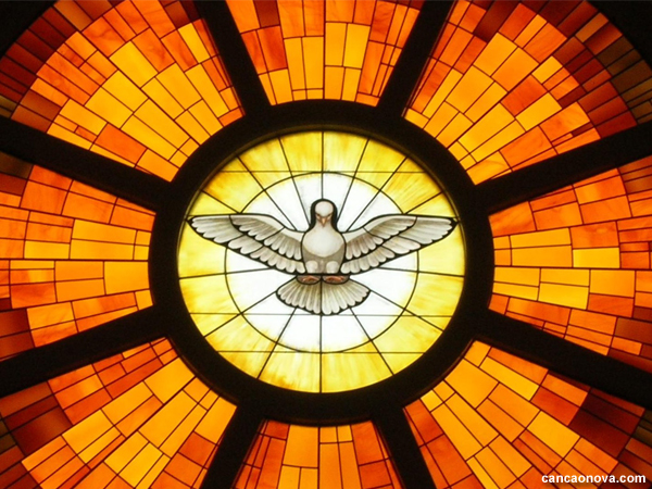 Queira receber a Efusão do Espírito Santo