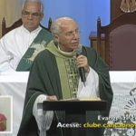 Pregação - O Senhor se lembra sempre da aliança