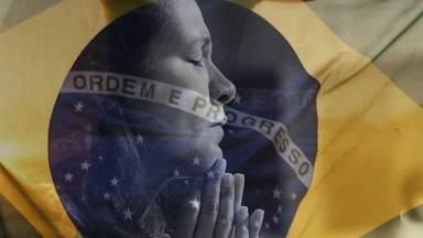 O Brasil precisa de Deus