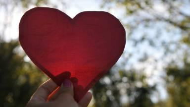 Deus quer nos treinar no amor