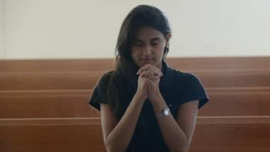 O perdão e a cura