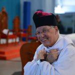Monsenhor Jonas Abib 81 anos de uma vida dedicada à evangelização